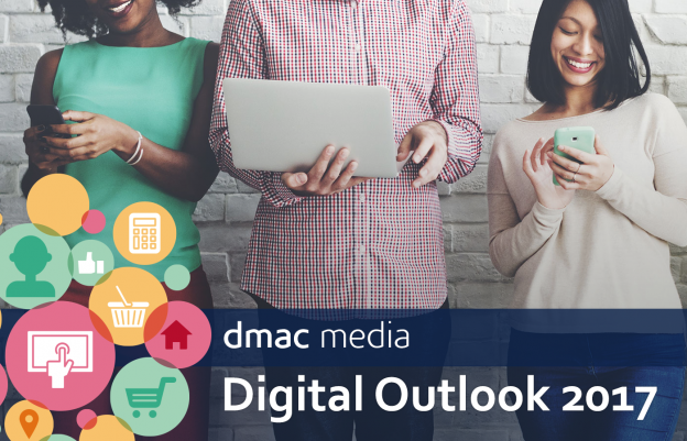 Dmac Media Digital Outlook for the coming year