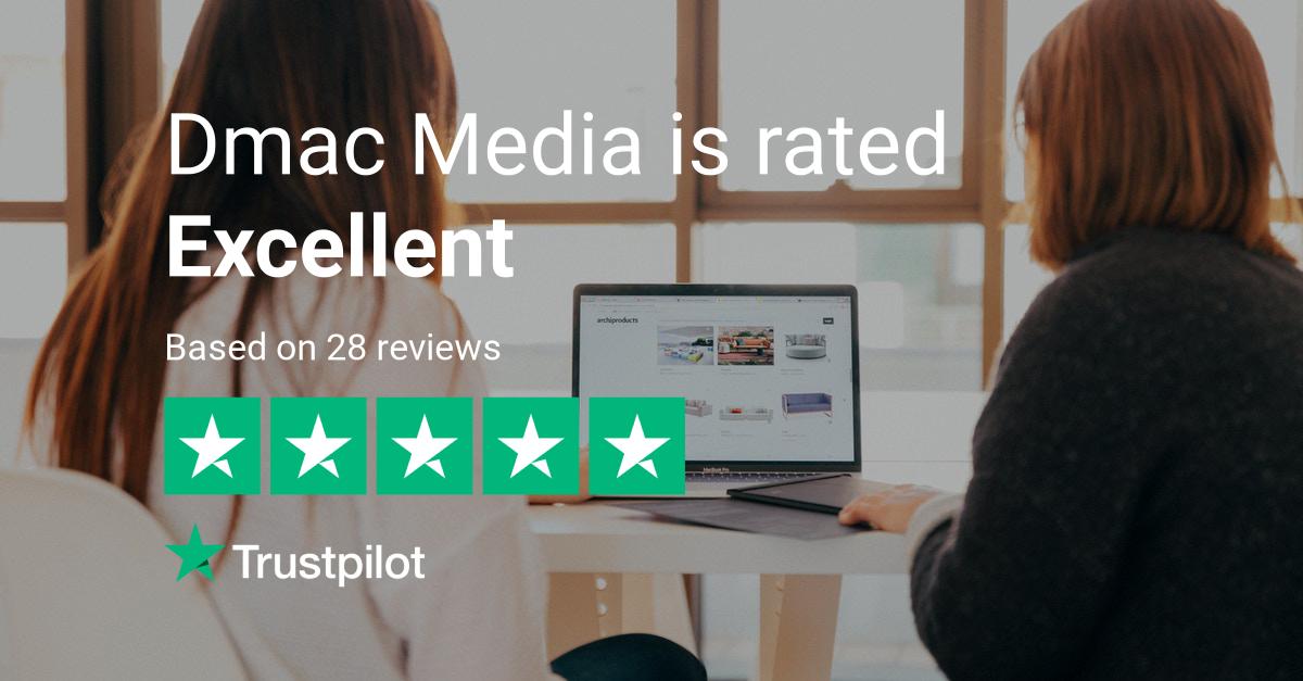 dmac-media-on-trustpilot