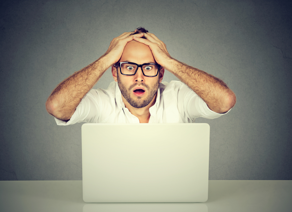 Is your website like a grumpy salesperson?