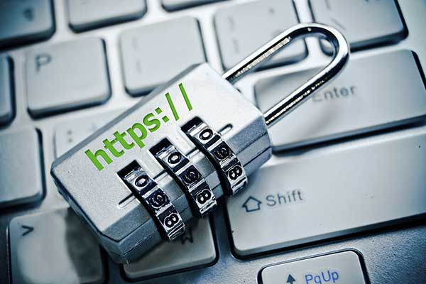 SSL Certificate –Why your website needs one