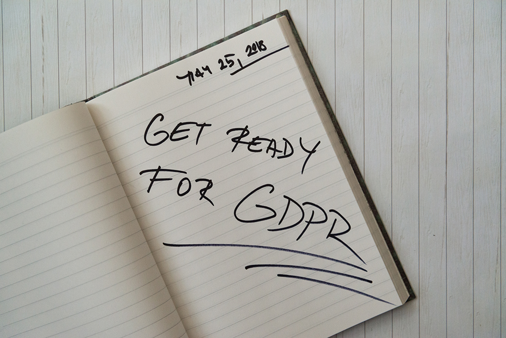 3 Important things your small business needs to know about GDPR