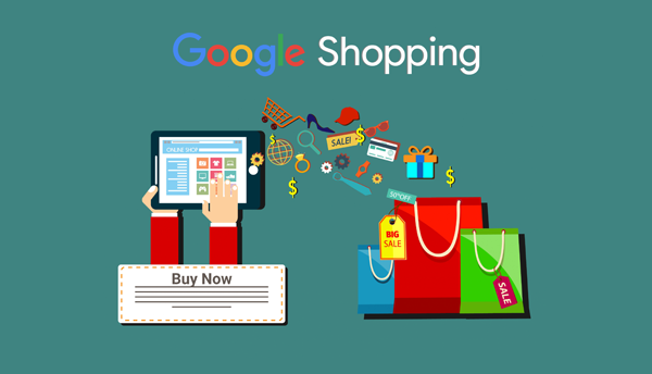 Google Shopping – What is it?