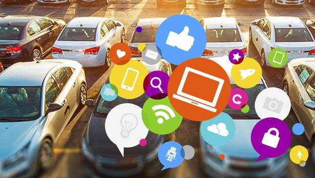 6 Top Social Media Tips for Car Dealers