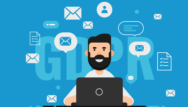 Rebuilding your email marketing list post GDPR.