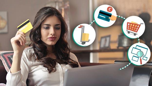 Understanding the Online Buyer Process