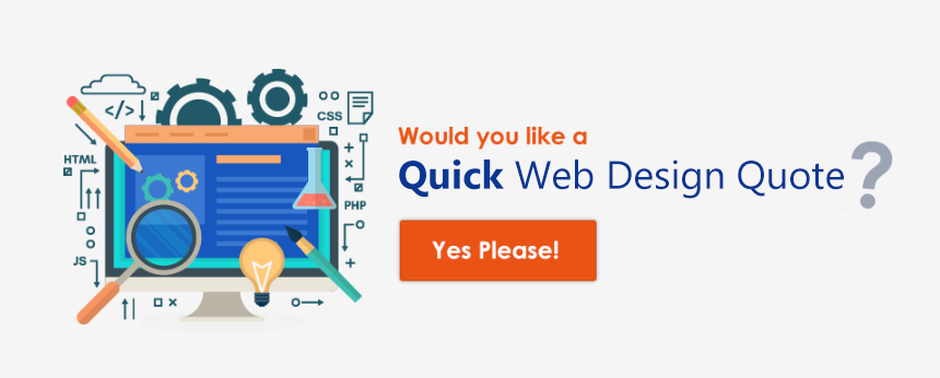 Web Design Quote Online