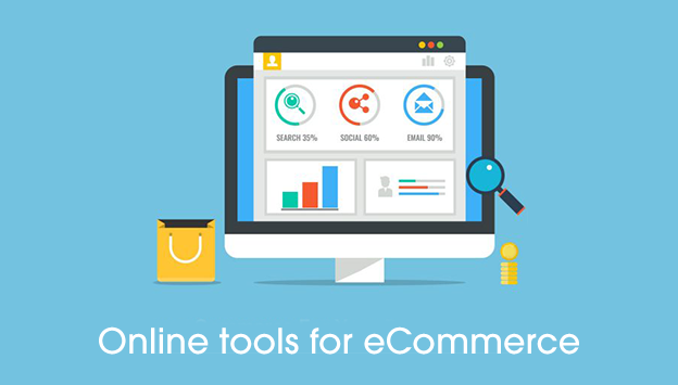 Clever Tools for Online Retail Websites