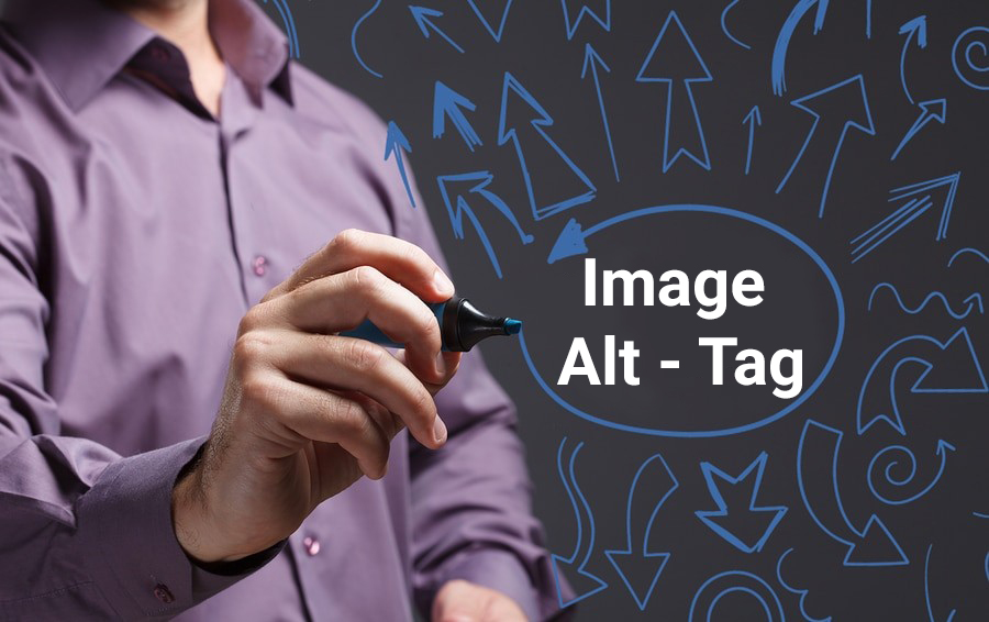 How to Add an Image Alt-Tag