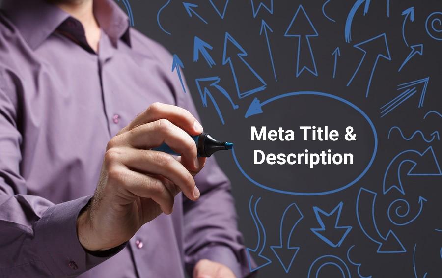 How to Update Your Meta Title & Meta Description
