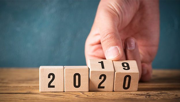 20 things to do in 2020