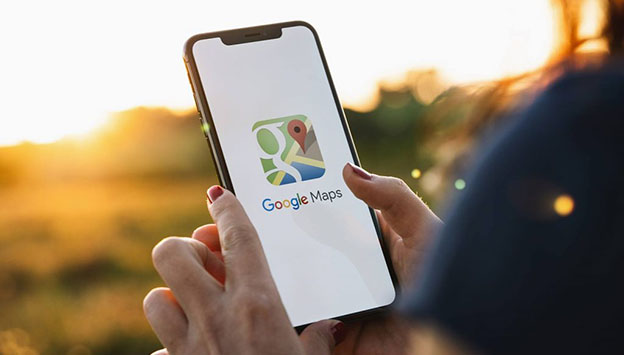 How to get your business to show on Google maps