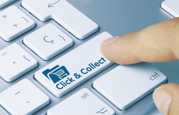 Click & Collect: The New Win – Win Way To Shop