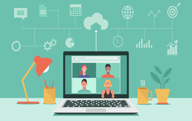 Is a shared working life in the office the new way forward?