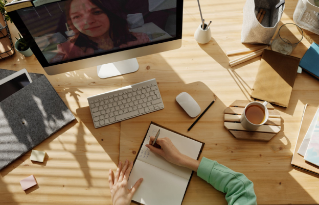 What are your best Video Conferencing Options?