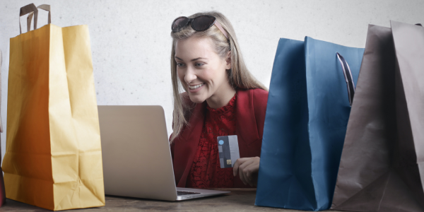 Customer Impulse Buying Online