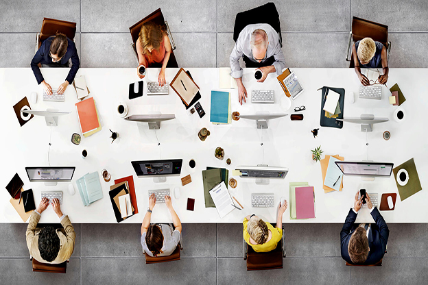 Seven Tips for Returning to the Office