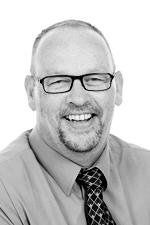 Dave O'Brien, Account Manager